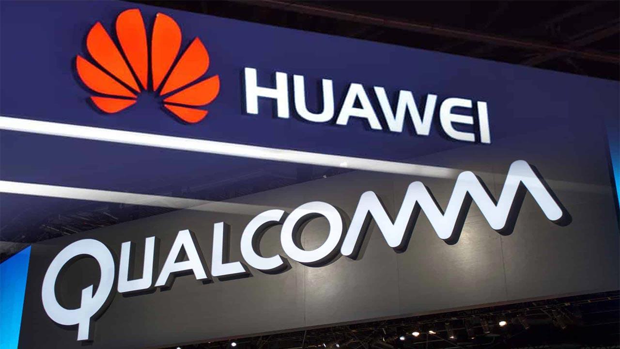 Qualcomm được bán chip cho Huawei nhưng không bao gồm chip 5G