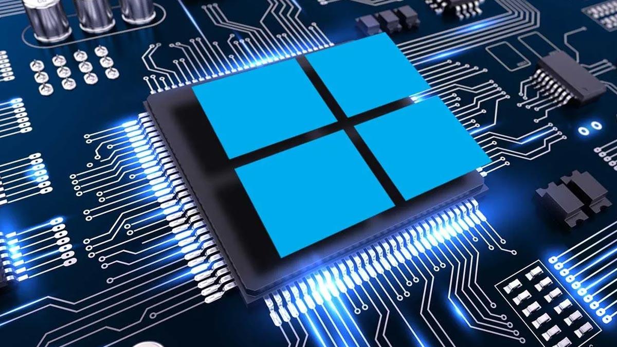 Microsoft ra mắt chip bảo mật Pluton mới, đặt nền móng cho tương lai của máy tính Windows