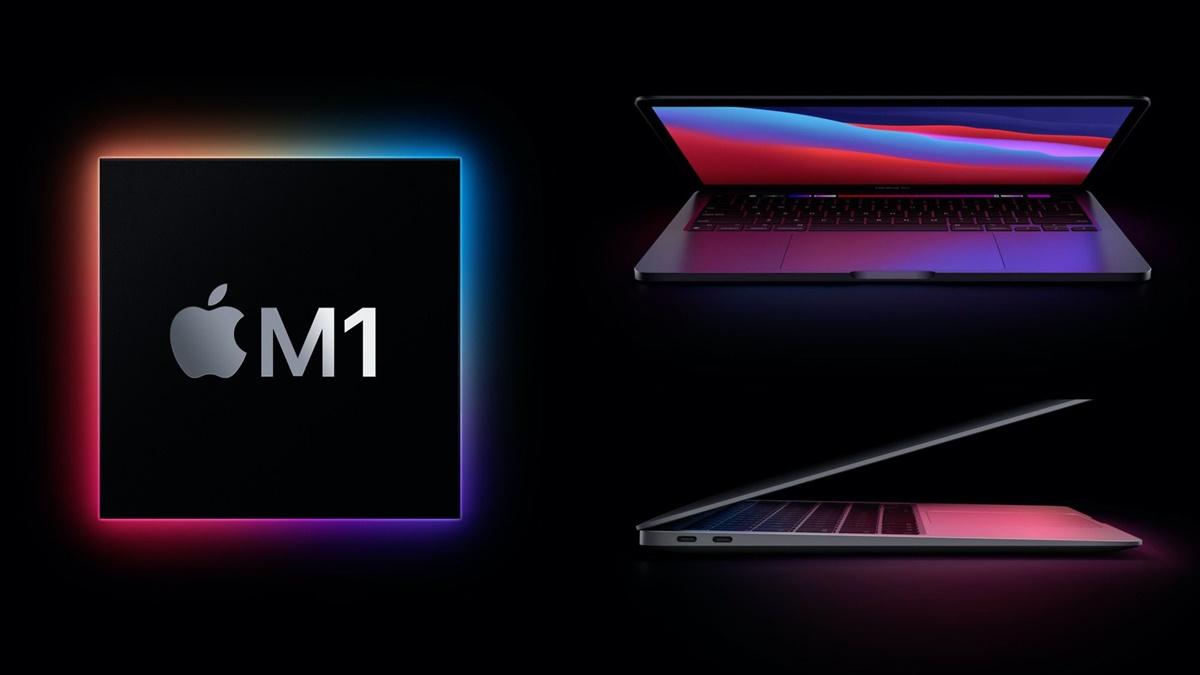 Chip Apple M1 chạy Windows 10 ARM cho hiệu năng tốt hơn cả Surface Pro X