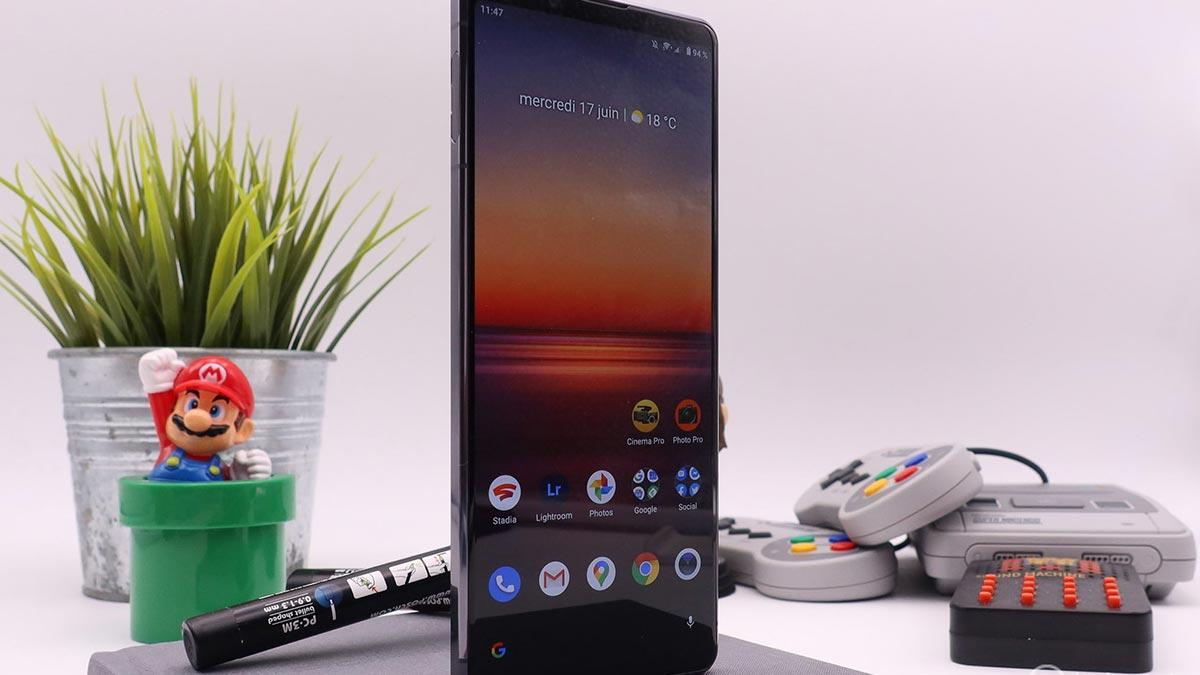 Sony công bố lộ trình cập nhật Android 11 cho các thiết bị Xperia