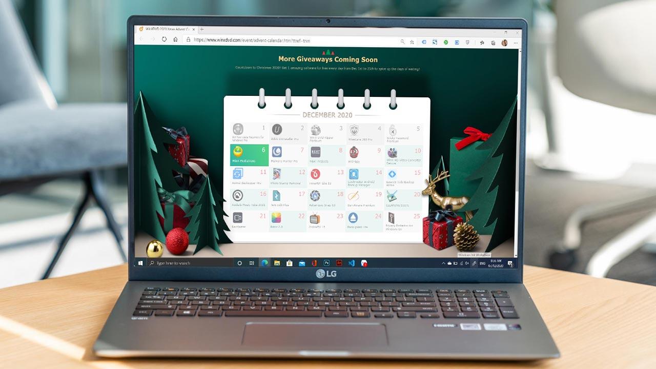 Digiarty Software tặng miễn phí 25 phần mềm trị giá 865 USD dành cho PC, mời anh em tải về