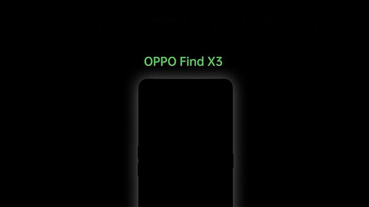 OPPO Find X3 Pro lộ thông số ấn tượng: Màn hình Awaken Color 120Hz, chip Snapdragon 888, 4 camera sau cảm biến chính 50MP, có cả kính hiển vi