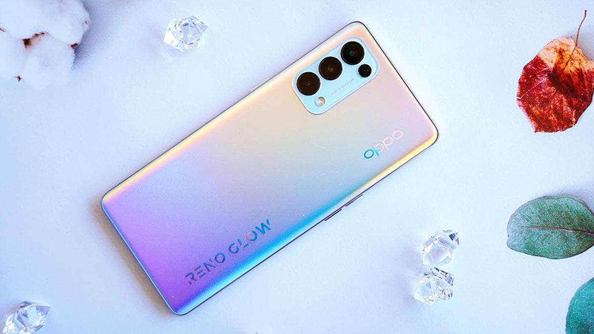 OPPO Reno5 ra mắt: Màn hình 90Hz, Snapdragon 765G/Dimensity 1000+, 4 camera sau, sạc nhanh 65W, giá từ 9.5 triệu đồng