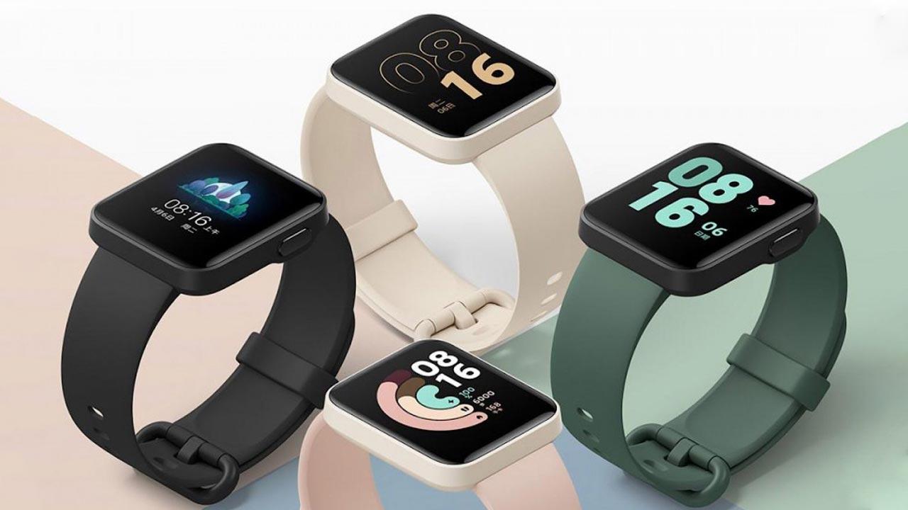 Xiaomi ra mắt Mi Watch Lite: Phiên bản quốc tế của Redmi Watch với pin 9 ngày, đo nhịp tim, chống nước 5ATM, giá khoảng 50 USD