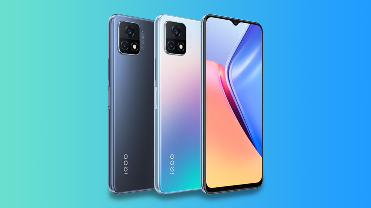 Vivo ra mắt iQOO U3 5G với màn hình 90Hz, chip Dimensity 800U, pin 5000mAh, giá từ 5.3 triệu đồng