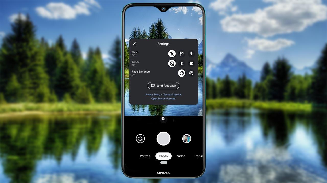 Chia sẻ file cài đặt ứng dụng Google Camera Go 1.11+, phiên bản mới nhất với nhiều thay đổi đáng chú ý