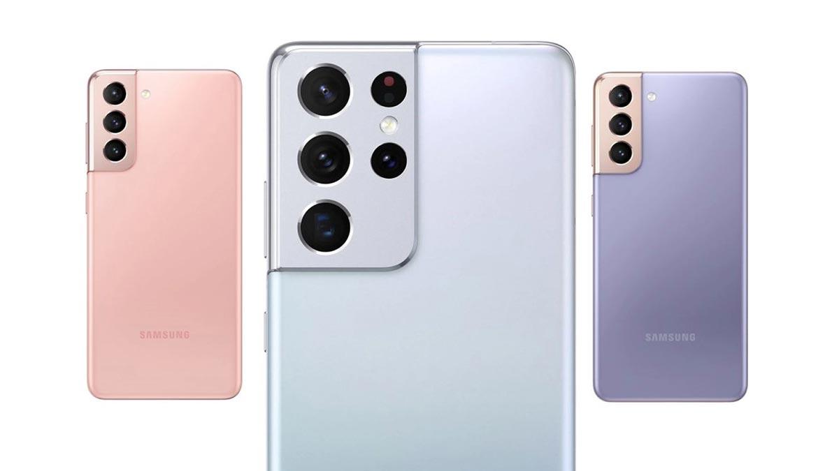 Lộ giá bán của Galaxy S21, S21 Plus và S21 Ultra trước thời điểm ra mắt 14/01