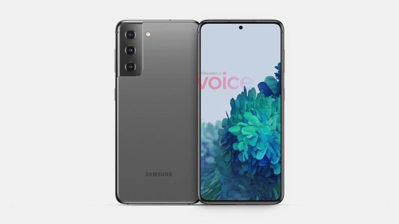 Samsung công bố sự kiện Exynos diễn ra vào ngày 12 tháng 1, ra mắt chip xử lý trang bị cho Galaxy S21 series
