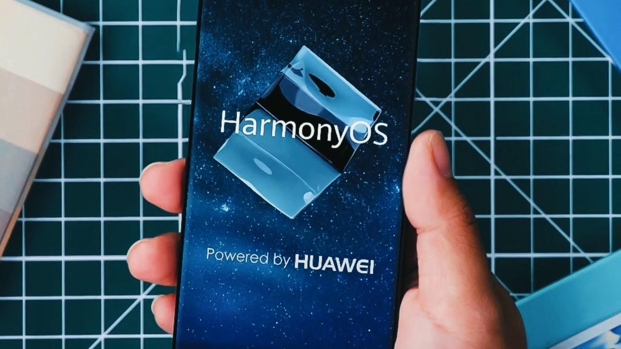 Phiên bản Harmony OS 2.0 beta của Huawei vẫn dựa trên Android?