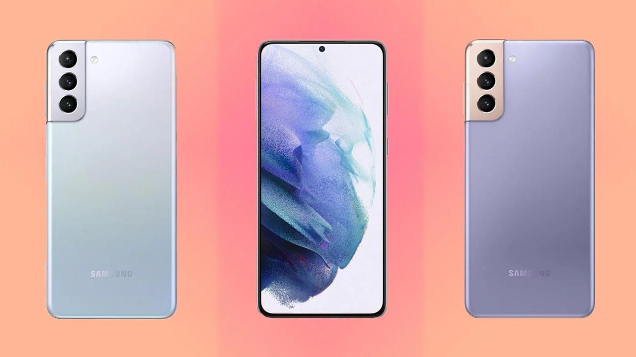 Flagship Galaxy S21 và Galaxy S21 Plus tiếp tục lộ toàn bộ thông số kỹ thuật trước ngày ra mắt
