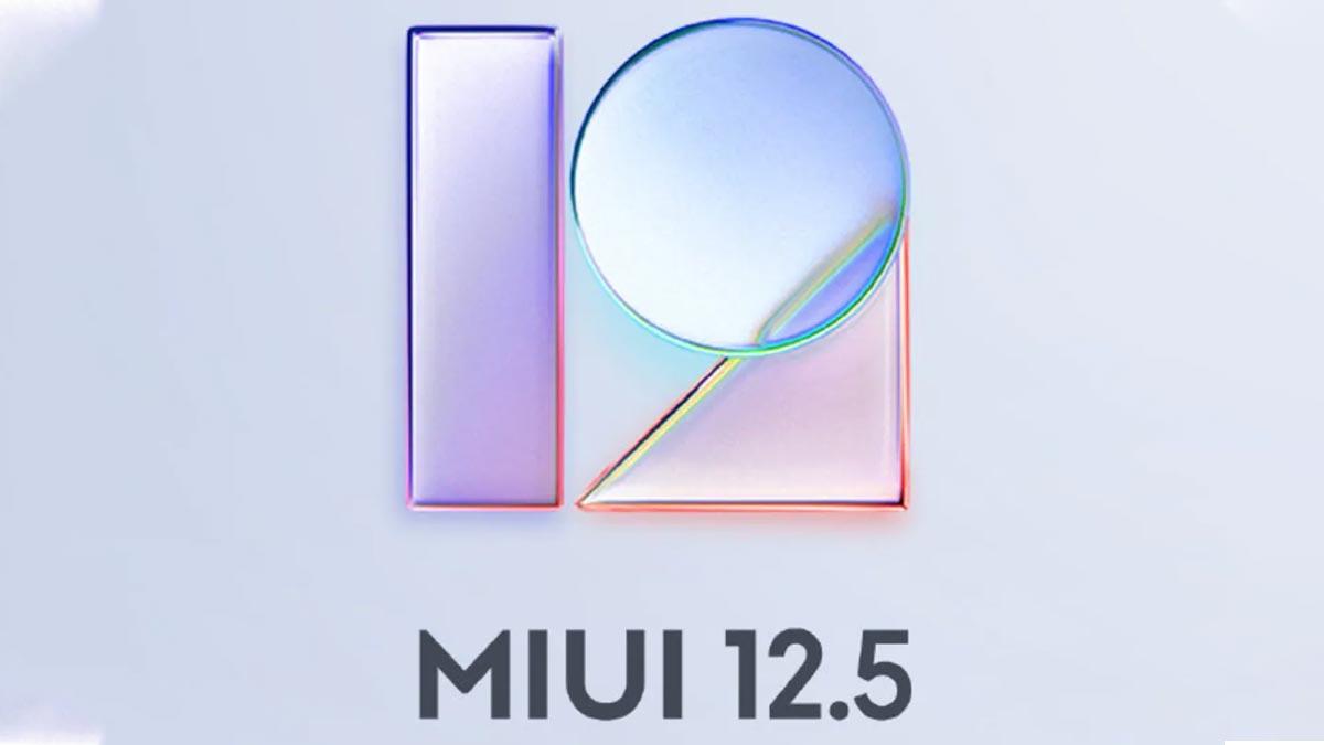 Xiaomi ra mắt MIUI 12.5 kèm lời tuyên bố: hiệu năng mượt ngang iOS và còn ít ứng dụng rác hơn