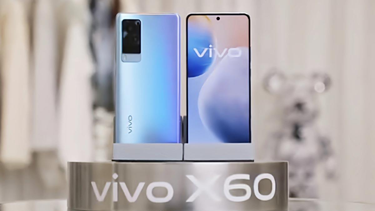 Vivo X60 và X60 Pro ra mắt: Chip Exynos 1080 5nm, camera chống rung gimbal, màn hình AMOLED 120Hz, giá từ 12.4 triệu đồng