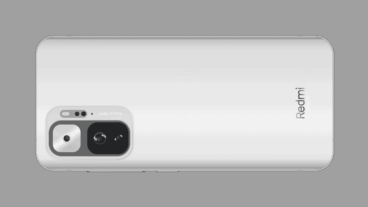 Rò rỉ hình ảnh Redmi K40 với 2 phiên bản, thiết kế mới, trang bị chip Snapdragon 888