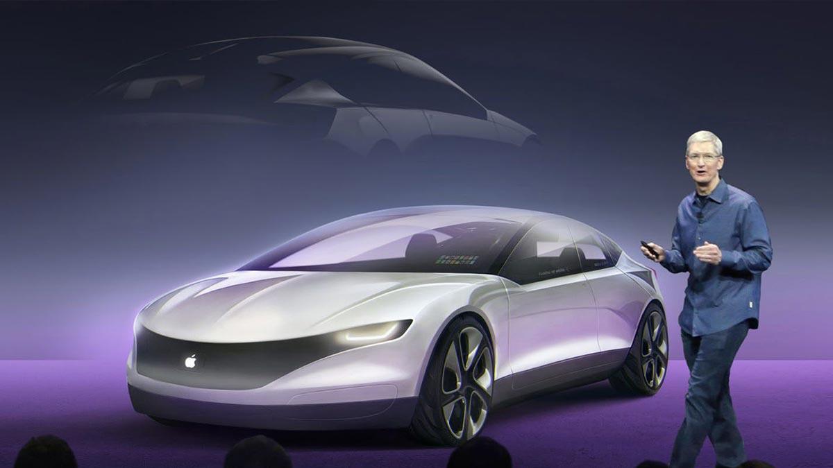 Liên minh Hyundai - Apple sẽ ra mắt nguyên mẫu Apple Car đầu tiên từ năm 2022, sản xuất hàng loạt từ 2024